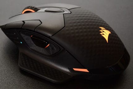 What To Look For In A Gaming Mouse