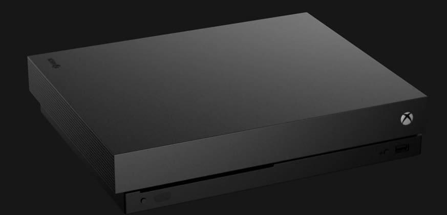 Xbox Two Specs