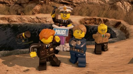 best ps now games - lego city