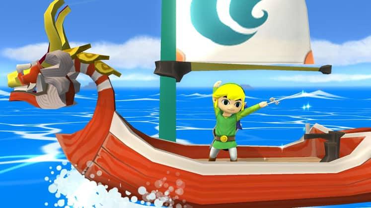 All Legend Of Zelda Games