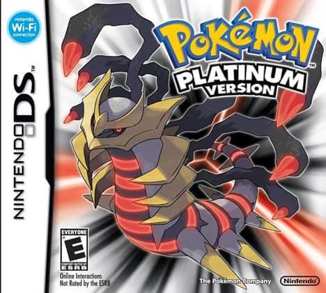 All Pokemon Games In Order