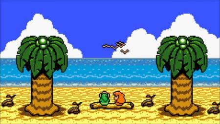 All Zelda Games