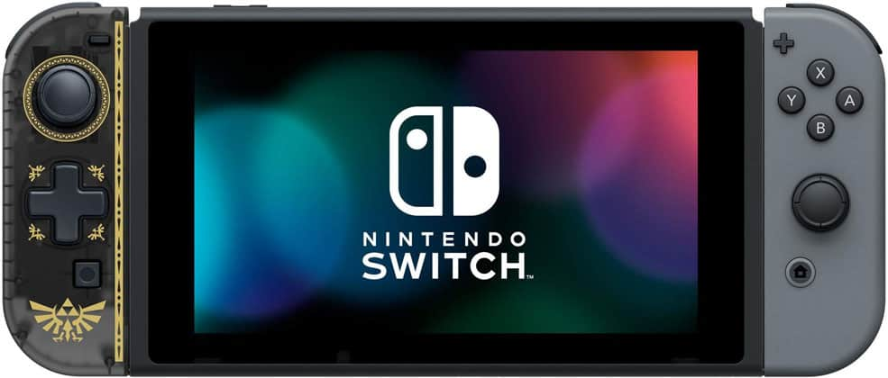Best Controller For Switch
