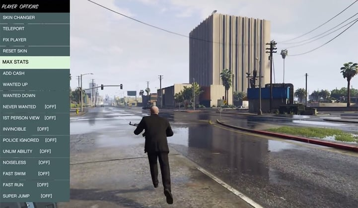 Best Gta V Mods
