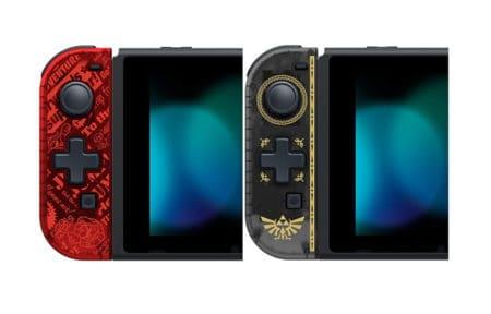 Best Nintendo Switch Controller