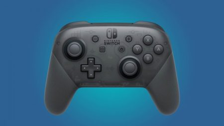 Best Nintendo Switch Controllers