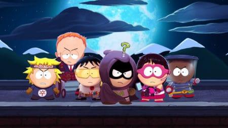 Best Super Hero Games