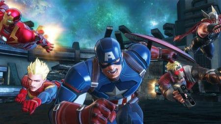 Best Superhero Video Games