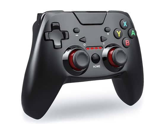 Best Switch Pro Controller