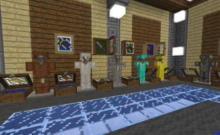 Cool Minecraft Mods