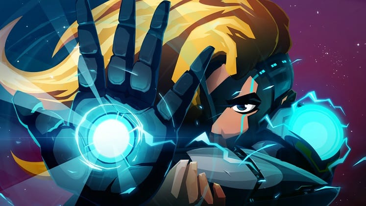 best ps now games - velocity 2x