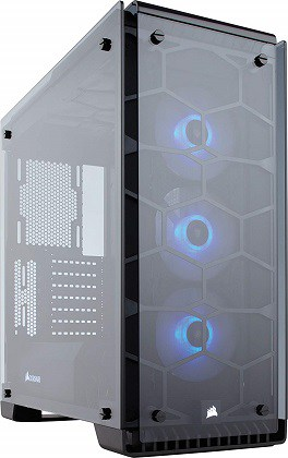 Gaming PC Cases
