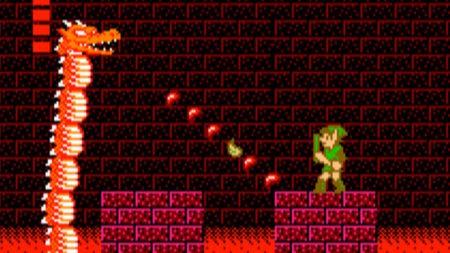 Legend Of Zelda Games