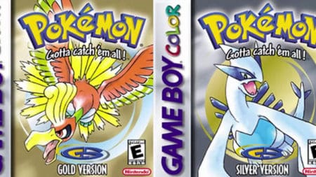 List Of Pokemon Games