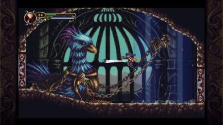 Metroidvania Games On Switch