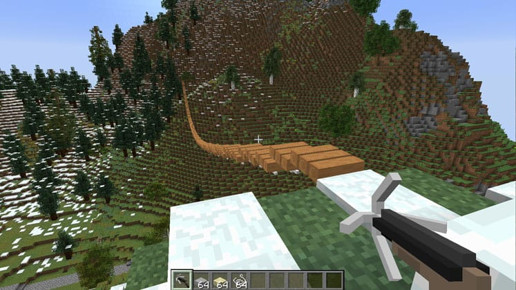 Minecraft Survival Mods