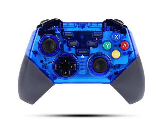 Nintendo Switch 3rd Party Controller