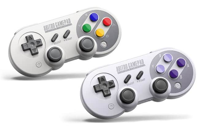 Nintendo Switch Wireless Controller