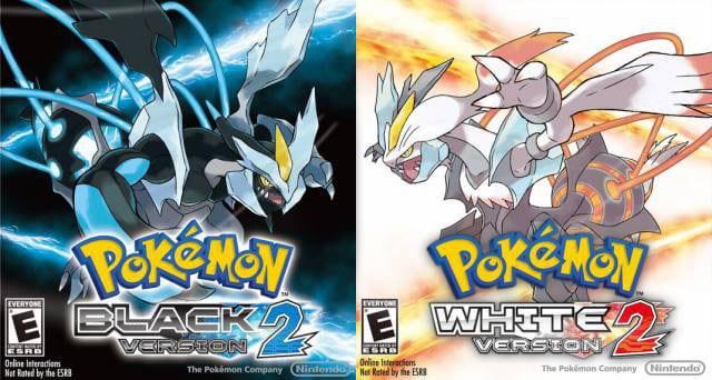 Pokemon Game Release Dates