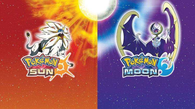 Pokemon Game Timeline