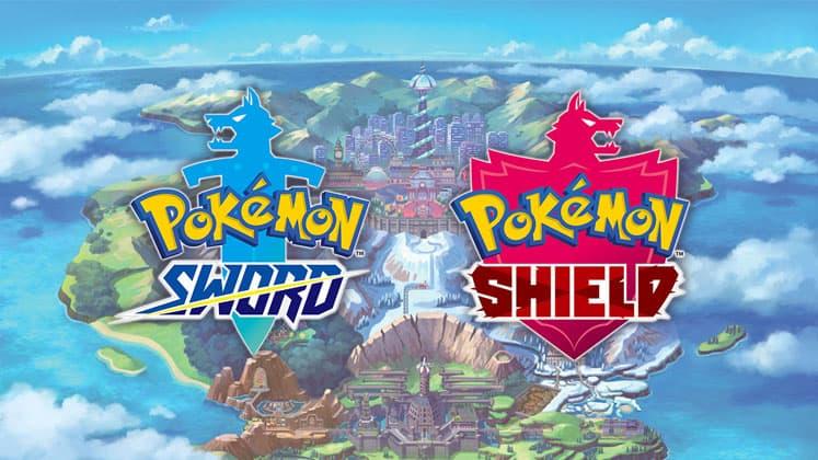 Pokemon Games By Generation