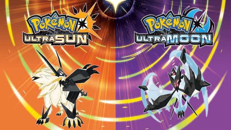 Pokemon Games Timeline