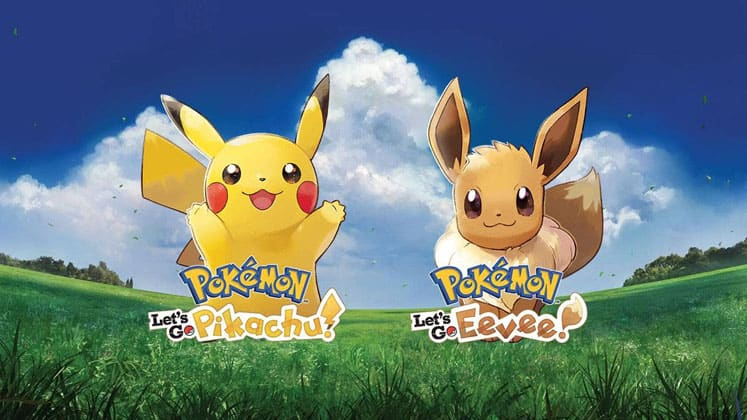 Pokemon Release Dates