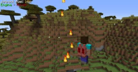 Popular Minecraft Mods