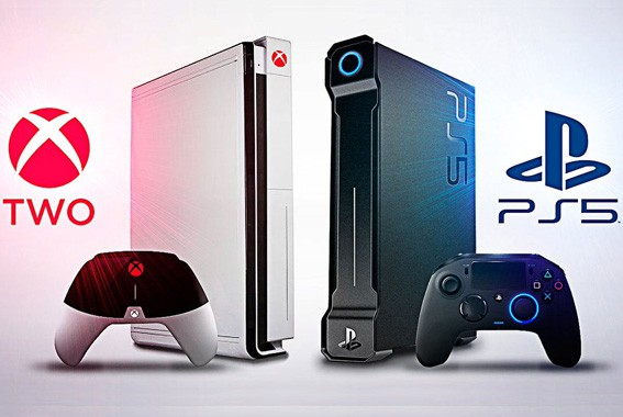 Sony Vs Xbox