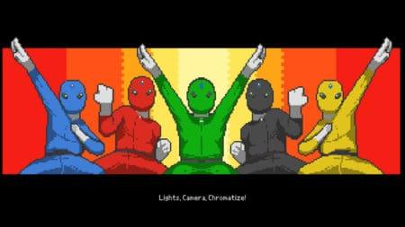 Super Hero Video Games