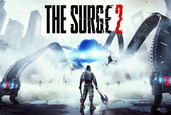 Surge 2 Release Date