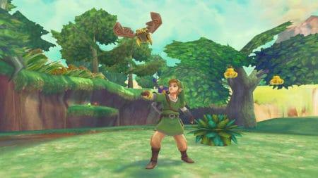 The Legend Of Zelda Series Games