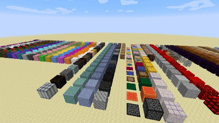 Top Minecraft Mods