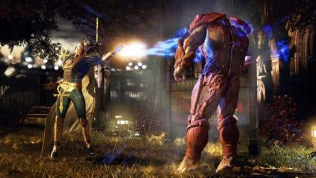 Top Superhero Games