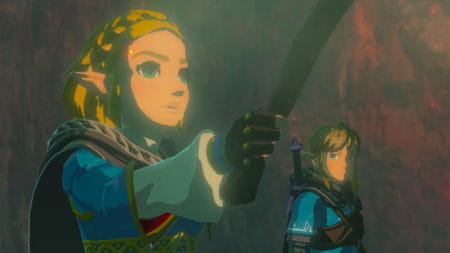 Zelda Games By Release Date