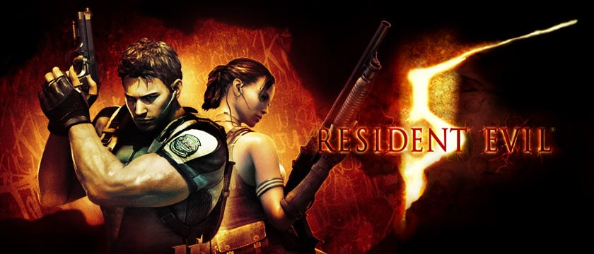 All Resident Evil Games In Order