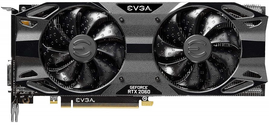Best 2060 Graphics Card