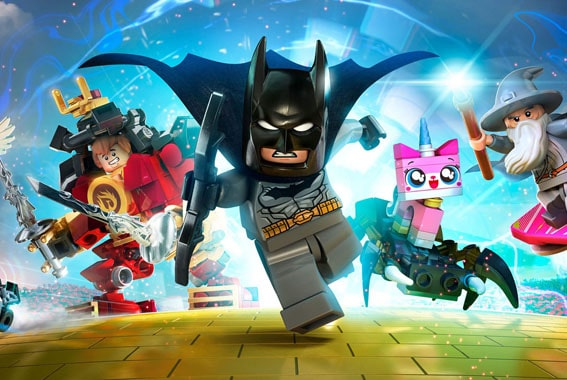 Best Lego Pc Games