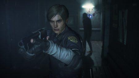 Best Pc Games Resident Evil 2