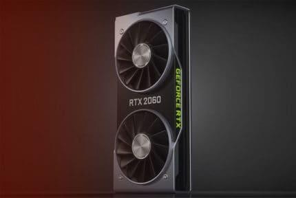 Best RTX 2060