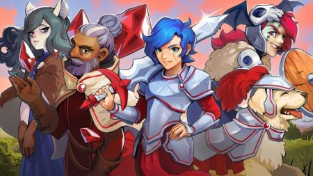 Best Strategy Games Wargroove