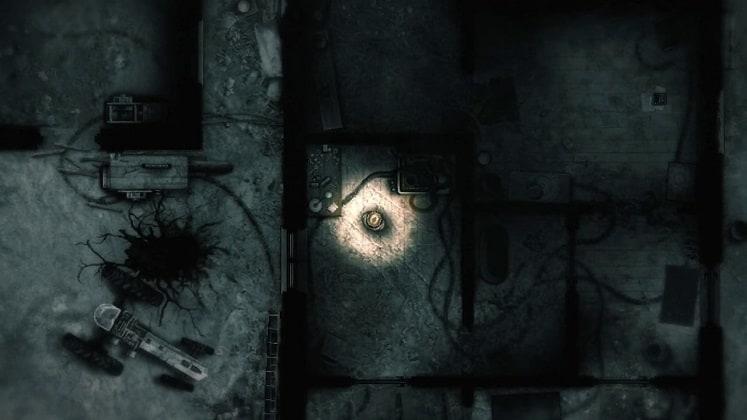 Best Survival Games Darkwood