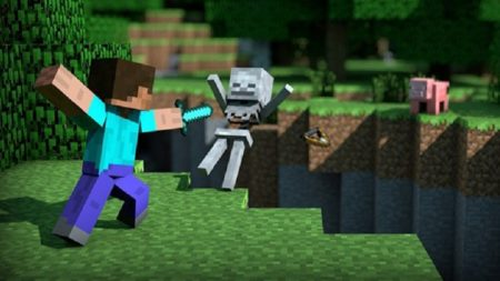 Best Survival Games Minecraft