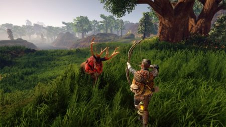 Best Survival Games Outward
