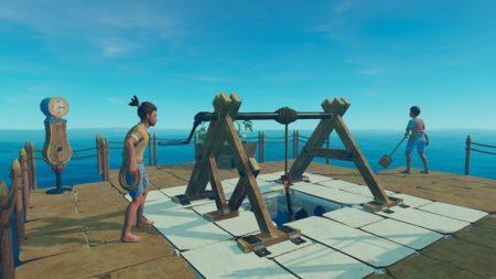 Best Survival Games Raft