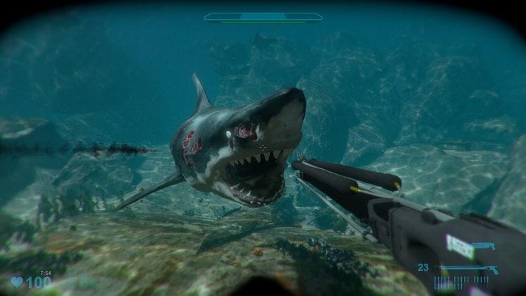 Best Survival Games Shark Deathmatch 2