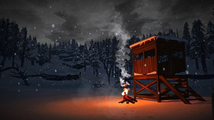 Best Survival Games The Long Dark
