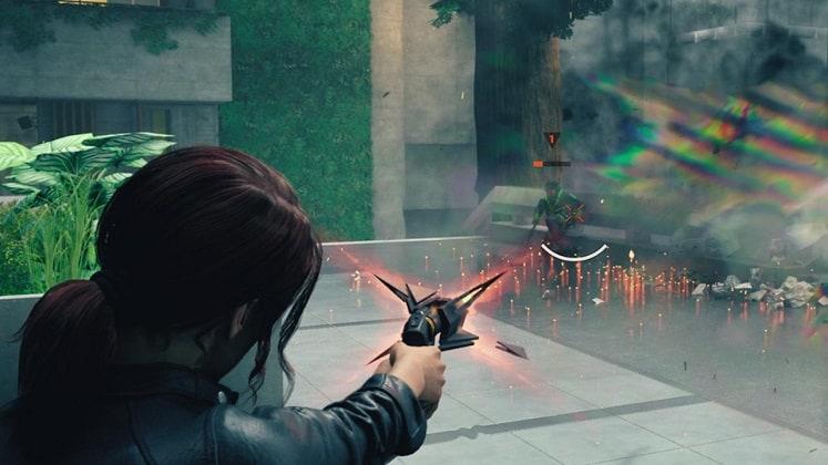 Control Gameplay 3