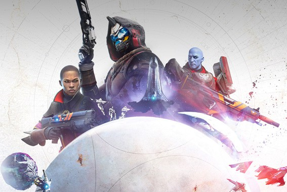 Destiny 2 Launch Date