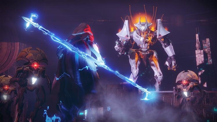 Destiny 2 Pc Release Date
